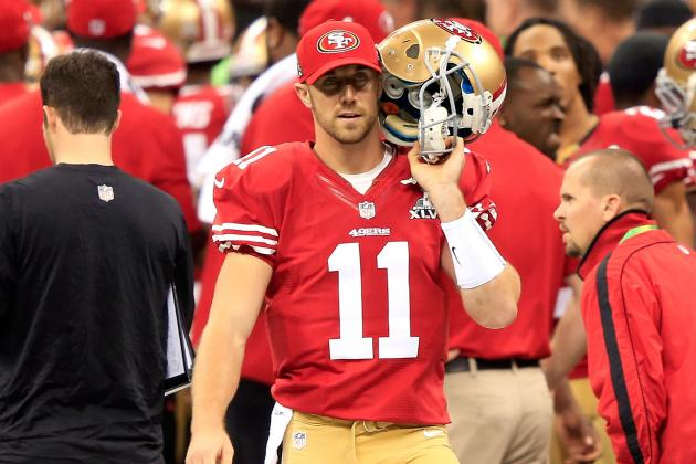 Niners Clear $9.75 Million in Cap Space by Trading Smith