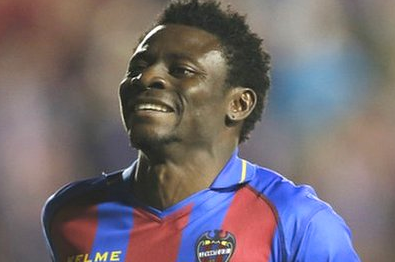 Martins Set for Seattle Sounders