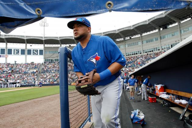 Blue Jays Can Benefit Now That from Yankees Looking Vulnerable