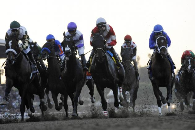 Famed Trainer Dutrow Sues Over New York Ban