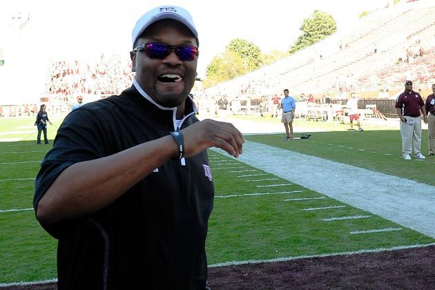 Exclusive: Texas A&M Coach's New Contract Includes Raise, Big Bonuses