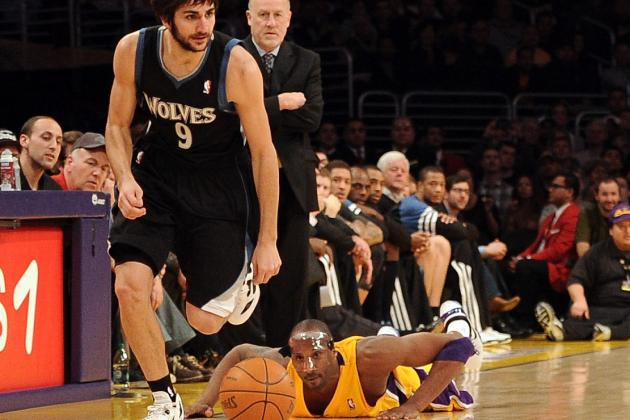 Lakers Attempt to Continue Humbling Wolves