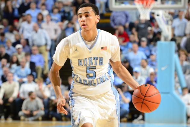 UNC Basketball: How Tar Heels Can Get off Bubble and into NCAA Tournament