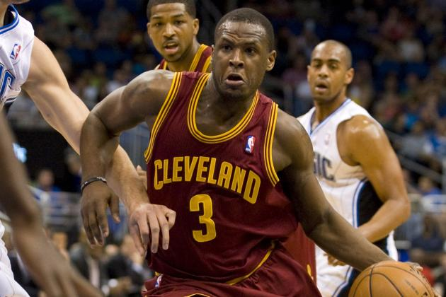 Dion Waiters Goes for 25 vs. Chicago, Talks to NBA.com