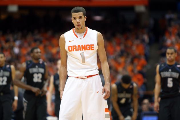 Syracuse Basketball and Free Throws