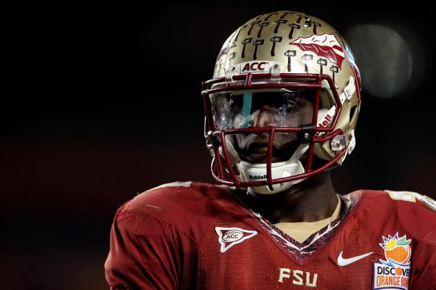Why the Dolphins Should Seriously Consider FSU CB Xavier Rhodes at No. 12