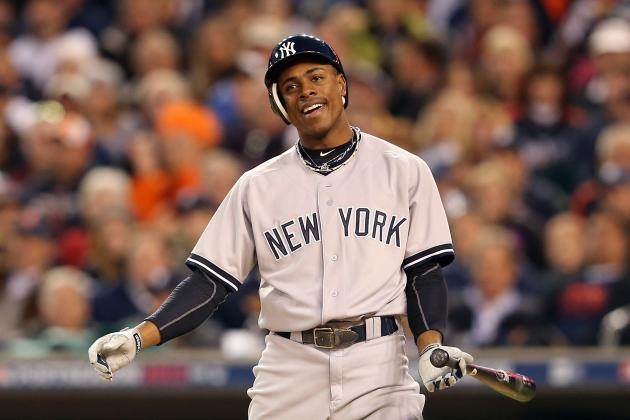 2013 MLB Preview: Fantasy Baseball Additional Outfielder Options