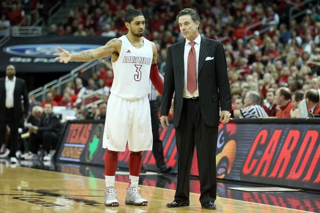 Louisville to Open in November Hall of Fame Tip-off Tournament