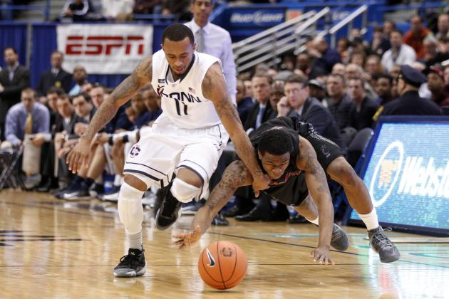 "Quotes from Georgetown: ""This Was a Very, Very, Very, Very Emotional Game."""