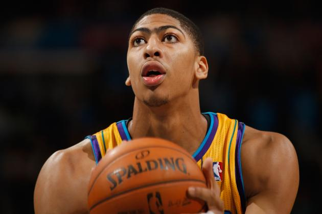 Anthony Davis' Long-Term Greatness Being Jeopardized by Short-Sighted Hornets