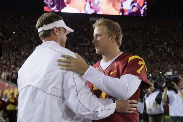 Say What You Want, but Lane Kiffin Has a Point About USC's Defense