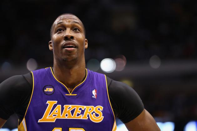 Dwight Howard: Lakers Center Must Continue Solid Play to Lead Team to Playoffs