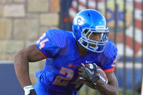 How USC Can out-Recruit Notre Dame, Oklahoma for 5-Star Athlete, Nathan Starks