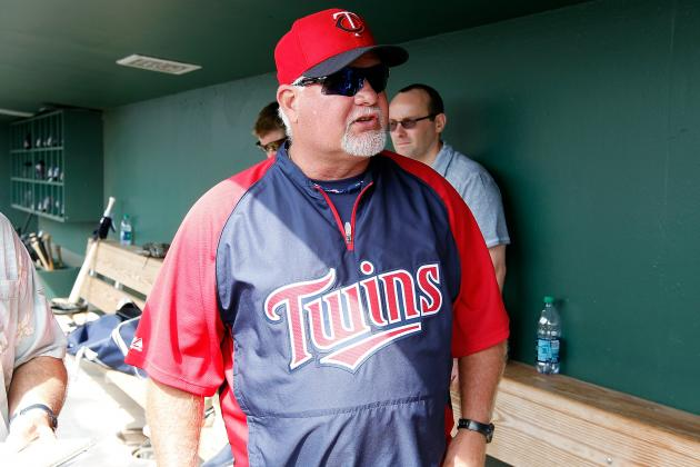 Twins Manager Isn't Only Skipper on Hot Seat