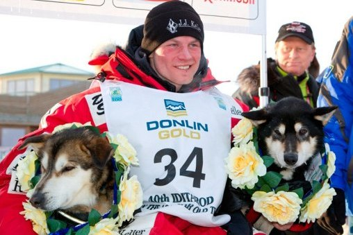 Iditarod Race 2013: Top Dogs, Mushers, Trail Info and Facts