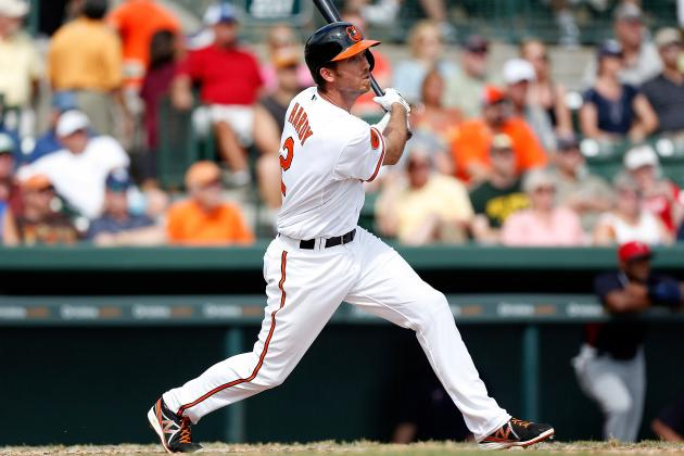 Baltimore Orioles: Could JJ Hardy Be the Key to Success?