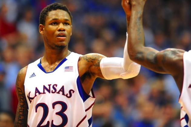 Will Ben McLemore's Disappearing Act Cost Kansas Jayhawks When It Counts?
