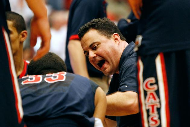 Wildcats Dejected Over Loss to USC