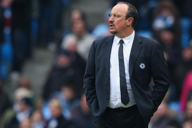 Rafa Benitez's Rant: Rounding Up All the Best Reactions on Twitter