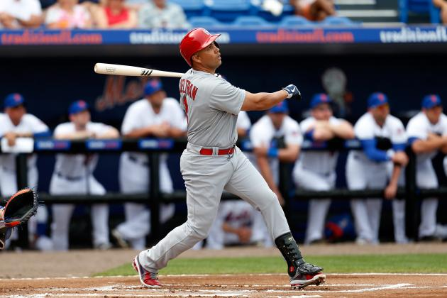 Report: Beltran's X-Rays Negative, Westbrook Injured