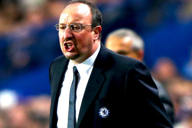 Benitez Attack Will Be Quickly Forgotten If Chelsea Can Secure Mourinho's Return