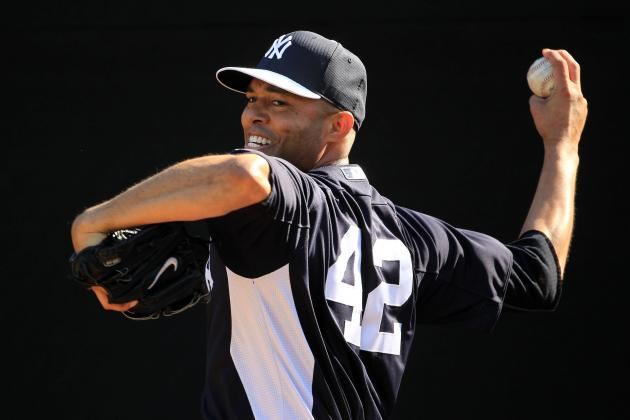 Mariano Rivera Injury: Updates on Yankees Star's Recovery