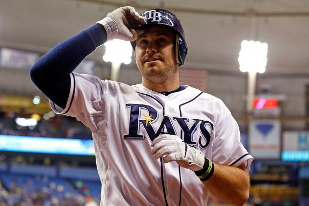 Evan Longoria Is Getting into the Restaurant Business