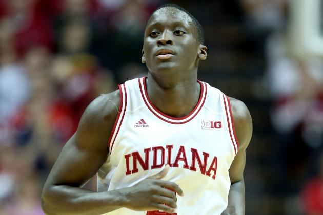 Victor Oladipo: Indiana Hoosiers Star Will Win Player of the Year