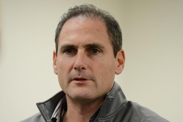 Football: Pac-12's Larry Scott Encouraged by CU Buffs' Plans