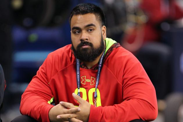 Doctors Say Multiple Factors Could Explain Star Lotulelei's Heart Test Results