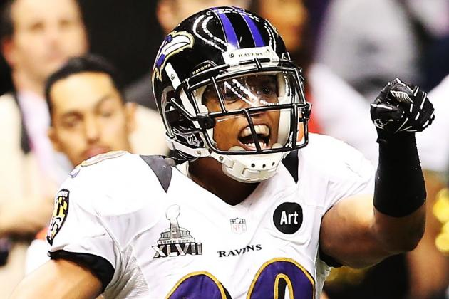 Cary Williams: I'm Not a Priority for Ravens Right Now