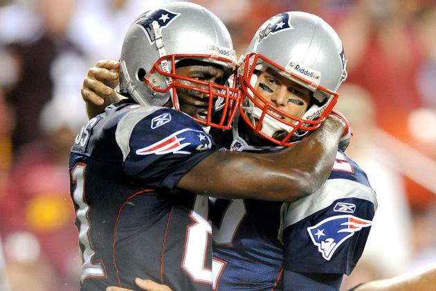 What Tom Brady, Patriots Offense Need Most in 2013