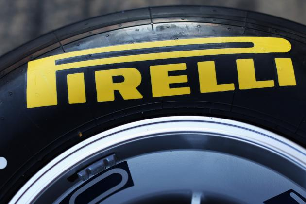 Pirelli Needs 2014 Deal 'Sooner Rather Than Later'