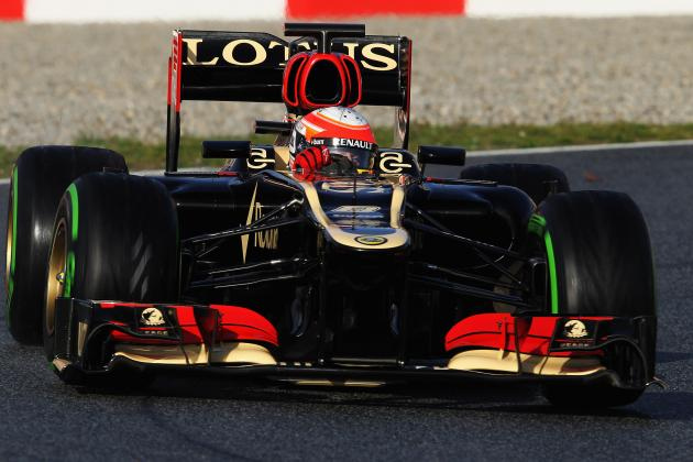 Lotus Dismiss Engine Controversy