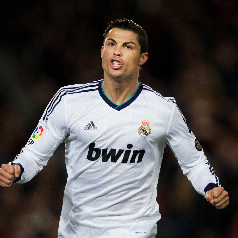 Manchester United Transfer News Lucas Moura And Cristiano: Manchester United Transfer News: Odds On Cristiano Ronaldo