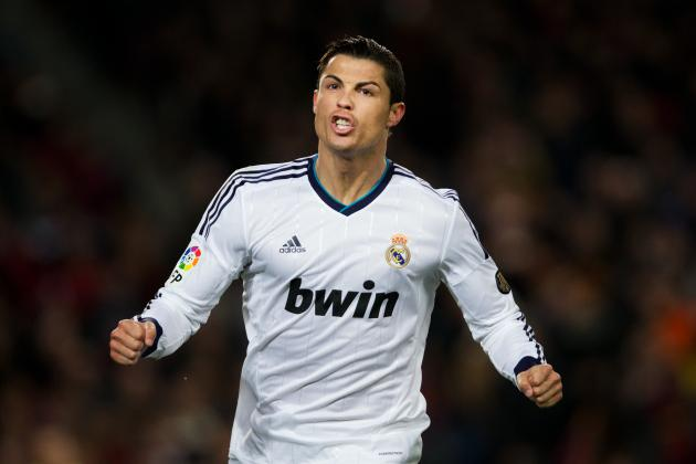 Manchester United Transfer News: Odds on Cristiano Ronaldo Returning to EPL