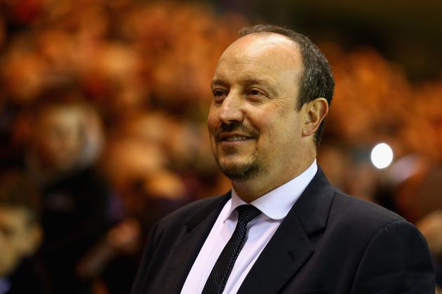 Rafa Benitez: Right to Criticize Chelsea and Fans, but He Brought It on Himself