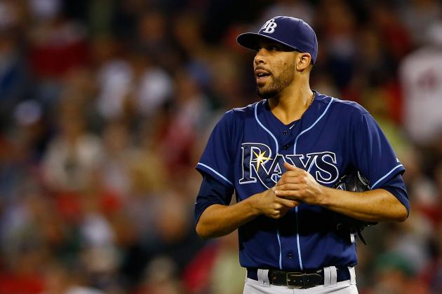 David Price Could Be Even Better in 2013
