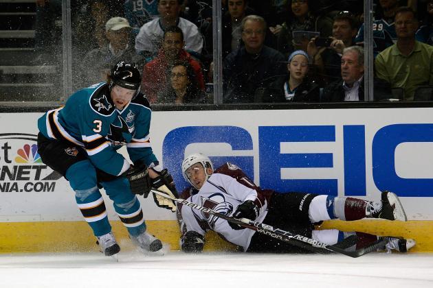 Sharks Defense Struggling to Score, Too