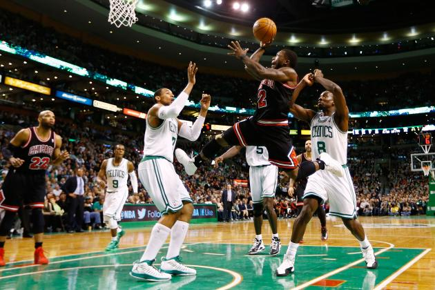 Why Nate Robinson Is the Best Value in the NBA