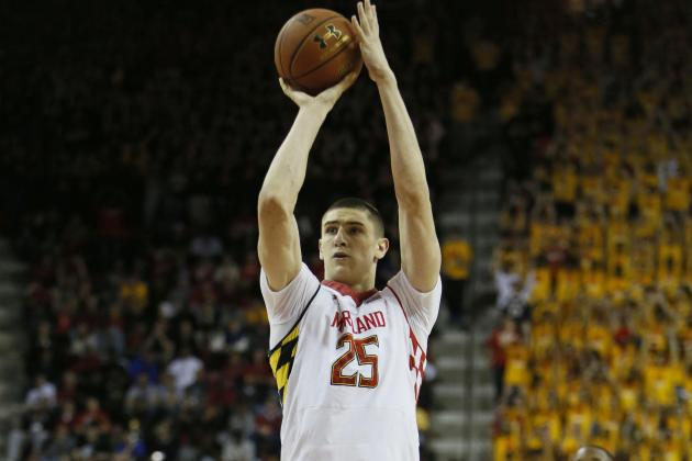 Maryland Basketball: Analyzing Terps' NCAA Tournament Resume