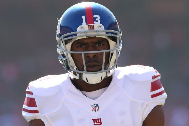 Ramses Barden: Probably Best That I Leave Giants