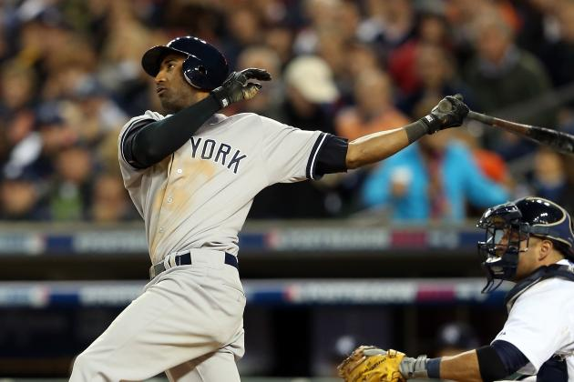 Cashman to Fans: Get over Eduardo Nunez