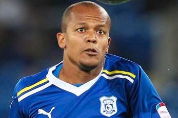 Robert Earnshaw Has Joined MLS Side Toronto FC