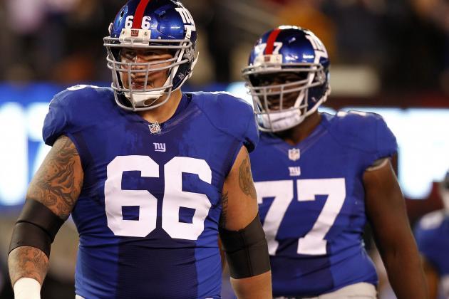 Updating the New York Giants' Team Needs