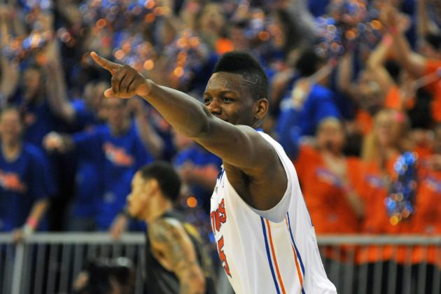 Florida's Yeguete, Frazier II Cleared to Return