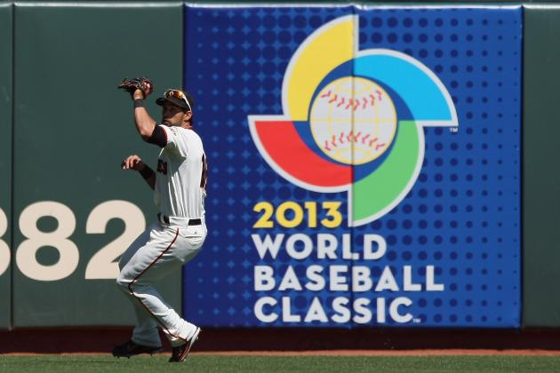 World Baseball Classic 2013 Schedule: Games Worth Waking Up Early For
