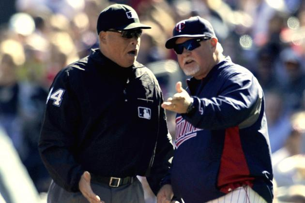 Ron Gardenhire Is the Most Underrated Manager in MLB