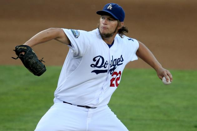 Fantasy Baseball 2013: Top 90 Starting Pitchers Heading into Exhibition Play