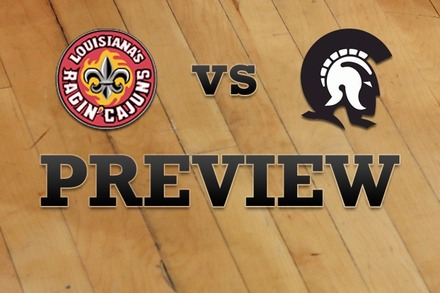LA Lafayette vs. Ark-Little Rock: Full Game Preview